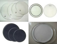 Brand New Drumheads from $5.00