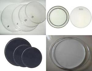 Brand New Drumheads from $6.00
