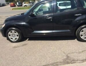 2009 Chrysler PT Cruiser LX ACCIDENT FREE/NEW BRAKES/NEW SHOCKS/6 MONTH WAR