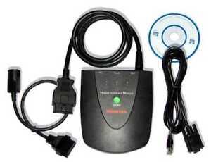 Honda HDS Diagnostic Interface Module HIM Kit