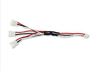 SYMA X8C X8W X8G MJX X600 X101 V666 RC Drone 7.4V Li-po Battery Charger Plug