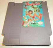 Super Nintendo Jungle Book