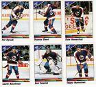 Panini Dale Hawerchuk Hockey Trading Cards NHL