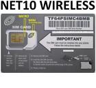 Mini-SIM AT&T Cell Phone SIM Cards