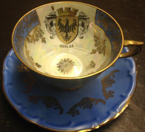bavaria porzellan pottery china ebay. Black Bedroom Furniture Sets. Home Design Ideas