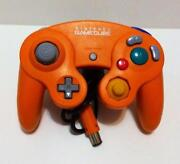 Spice Orange GameCube