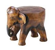 Elefanten beistelltisch g nstig online kaufen bei ebay for Beistelltisch elefant