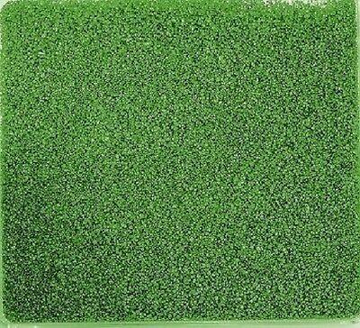 FARBSAND 5 kg, Dekosand, Bastelsand, 5000 g Sand farbig hellgrün, GRÜN -50 Farbigen Sand 5 Kg