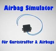 Corsa D Airbag