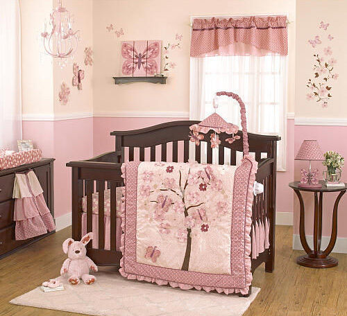 Antique Toys Baby Bedding 114