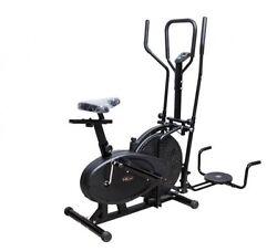 Equipment & Weight Training