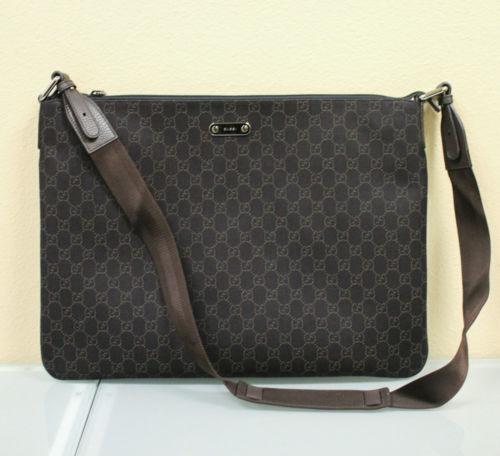 f3c4a39e097e Gucci Laptop Bag | eBay