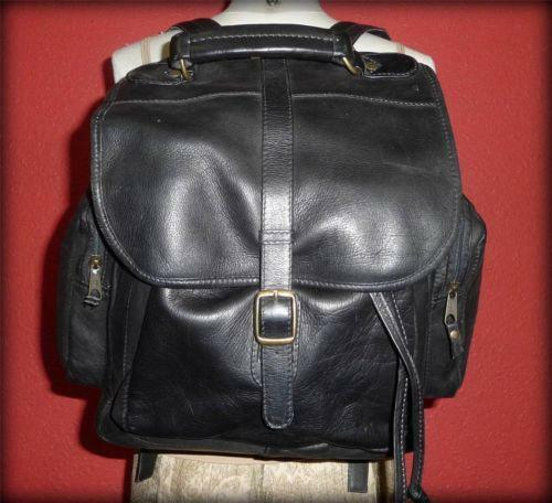 Map backpack ebay vintage leather backpack gumiabroncs Choice Image
