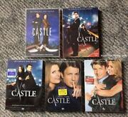Castle Season 1-5