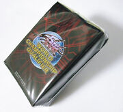 Yugioh World Championship Sleeves