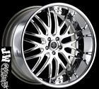 24 inch Camaro Wheels