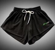 Mens Gym Cotton Shorts