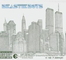 Beastie Boys - To The 5 Boroughs [New Vinyl LP] Explicit