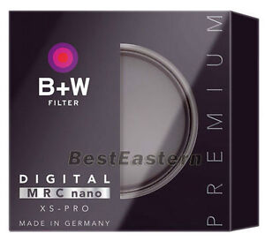 B-W-72-mm-XS-PRO-Clear-MRC-NANO-007-Filter-1066110