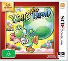 Nintendo 3DS Yoshi's New Island Video Games