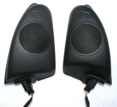 Dodge Intrepid Speakers