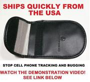Cell Phone Blocker