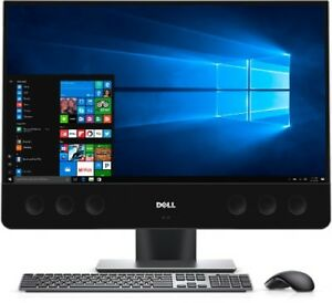 New Dell XPS 27 All in One PC (Touch) 7760 model