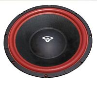 """Wanted: a 12"""" Cerwin Vega woofer"""