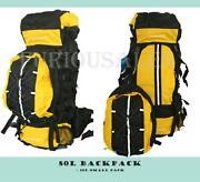 Hiking Backpack 80L