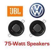 MK2 Golf Speakers