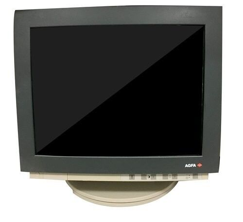 ⭐ 21 Inch AGFA SB2182L 6GF63001NA Monitor