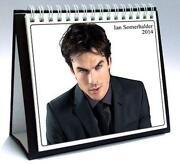 Vampire Diaries Calendar