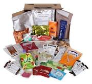 Army Ration Packs