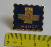 Post Office Badges