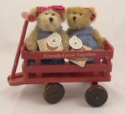 Boyds Bears Best Friends