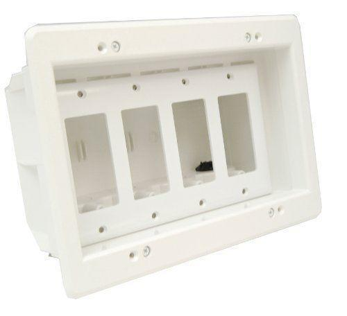 Electrical Outlet Box Ebay