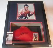 Joe Frazier Glove