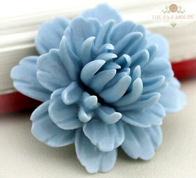 Sugarcraft Molds Polymer Clay Molds Cake Decorating Tools/ LOTUS FLOWER mold