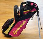 TaylorMade Golf Club Bags with Dual Strap System