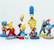Simpsons Action Figures
