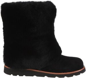 BOTTES HIVER MOUTON MARQUE UGG MAYLIN TAILLE 36 EUR ou 5US