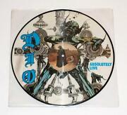 Black Sabbath Picture Disc