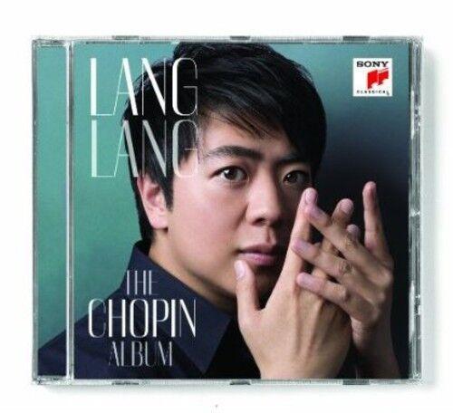 Lang Lang - Lang Lang: The Chopin Album [New CD] Germany - Import