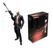 Agent 47 Figure