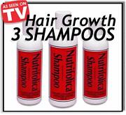 Hair Regrowth Shampoo