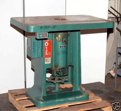 Oliver 285-t Single Spindle Shaper Inv.3746