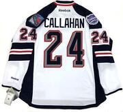Ryan Callahan Jersey