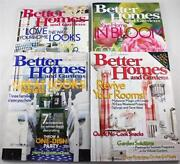 Good Housekeeping Lot