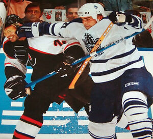 Sports Illustrated Hockey Book London Ontario image 3