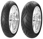 Avon Tyres Motorcycle Parts